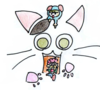 【no.11】お絵描きコンテンツ~ベイビーフェイス天才ビギナー~