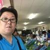 勝果園のぶどうを再度買いに行きました。