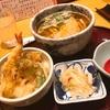 和食でランチ