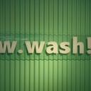 w.wash! HOMEPAGE