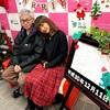 クリスマスが今年もやってくる〜🎅