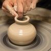 初めての陶芸体験!たった1時間で3つの湯呑とうつわを作成♪