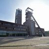 【ドイツ】ノルトシュテルン炭鉱 ー ノルトシュテルンパーク
