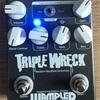 20170517 Wampler Triple Wreck