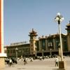 内蒙古からチベット7000キロの旅① 万里の長城を越えて