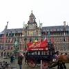 アントワープの観光情報まとめ【ベルギー旅行おすすめスポット】
