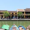 【ベトナム旅行記Day.7】Grabバイクでダナンから40分!古都ホイアンで街歩き。カフェとチェーとホイアン市場へ