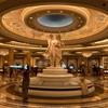 ラスベガスで世界旅行 各国を模したホテルなどを巡る