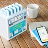 インフォリッチ、全国のドコモショップに無料充電サービスの代わりとして「Charge Spot」を提供開始!