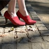 【歩き方】現役モデルが教える!ヒールを履いたときに、キレイに見える&痩せやすくなる歩き方!