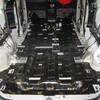 デリカD5をロードノイズ低減・フロア防音デッドニング施工