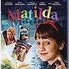 【映画】マチルダ【Matilda】
