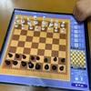 初めてのチェス