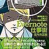 【メモ】Evernote、Todoist、たすくまのプロジェクトとタグを統一した