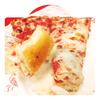 """食レポ#038 ミラノサローネのメイン会場で、あの人気老舗ピザ店""""SPONTINI""""のピザを食べた話[2ndイタリア編 その2]"""