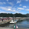 釜石へ④震災とトライアスロン