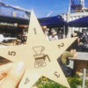 「ENJOY COFFEE TIME 2018 vol7」で灼熱の暑さの中、コーヒー祭り!