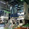 網干総合車両所 ふれあいフェアー2012