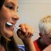 学校のポスターでよく見かけた「歯の衛生週間」。いつの間にか名前が変わっていた。