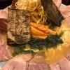 5/13昼食・一発ラーメン(中央区横山)