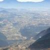阿蘇山、冬本番へ 氷と霜柱が覆う [熊本県]