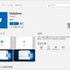 [共有]機能で「はてブ」を見るアプリ「Hateboo」を作ってみました。