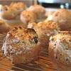 5月レッスンの雑穀とひまわりの種のパン