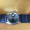 【時計の買取依頼をしてみる】【機械式 時計1番さん】ROLEX OYSTER DATE Ref.6694 BLU/SIL