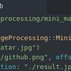 Ruby で image_processing を使ってみる