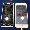 iPhone6S水没復旧!頑張りま~す!(笑)