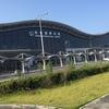 初めての仙台空港✈