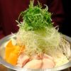 ど・みそ鶏 「鶏鍋コース」 京橋