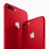 赤いiPhone8と8Plusが登場!PRODUCT REDのiPhone8と8Plusが購入できる場所・予約(購入)開始時期は?