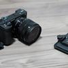 Peak Designのキャプチャーとクラッチを使ってみたら予想以上に便利!仕事や趣味でカメラを使う方は間違いなく買いです!