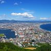 函館の港(その1)