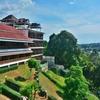 「スアン マグマイ リゾート (Suan Magmai Resort) 」~サンクラブリーで泊まったリゾートホテル