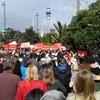 9月23日は投票日!がんばれ、NZ Labour 労働党!!