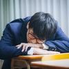 【悲報】 民進党の初鹿明博>>ミョンバク<<さんが国会で居眠りして速記される