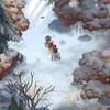 いけにえと雪のセツナ Vita というRPGをプレイしてみた
