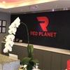 【バンコク 】レッドプラネットホテル バンコク  スラウォンはリーズナブルで快適だった。