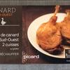 クリスマス・年末・年始に向けての買い出しpart1【ピカール】フランス発の冷凍食品