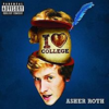 Asher Roth - I Love College 歌詞和訳