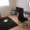 まるで社長室、存在感抜群の部屋完成!?