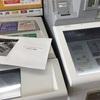 冬コミ(C93)の時、セブンイレブンのマルチコピー機で小冊子印刷機能を使いコピー本を作ってみた。
