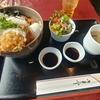 池袋【セントポールの隣り】白いカツ丼 ¥698(税別)+中盛 ¥65
