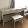 電子ピアノ ヤマハ ARIUS(アリウス)YDP-S34 購入!