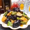 【レシピ】レンジde時短!鶏もも肉と茄子の味噌炒め!
