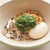 山形の郷土料理ひっぱりうどんは納豆とサバ水煮缶で体に優しい(^-^)