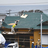 #78 台風19号2カ月 わが家、いつ住めるのか 業者は満杯、修理もままならず