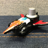「SG VSビークルlite2 1. グッドストライカー(ダイヤルファイターモード)」を解説!